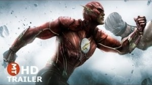 Video: The Flash (2018) - EZRA MILLER Teaser Trailer HD